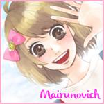 Mairunovich