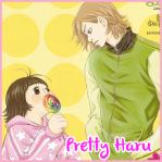 PrettyHaru
