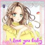 I Love you Baby 2